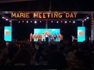 Marie Meeting Day 2019